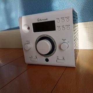エコキューブラジオ3(ラジオ)
