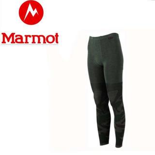 ナイキ(NIKE)のL  新品タグ付き マーモット Marmot レギンス タイツ メンズ(登山用品)