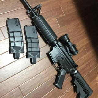 タニオコバ M4カスタム 専用(ガスガン)