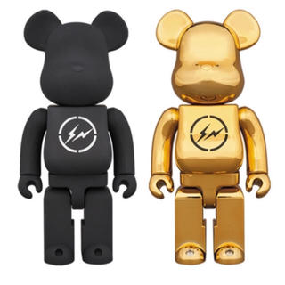 MEDICOM TOY - BE@RBRICK  THE CONVENI × fragmentdesign
