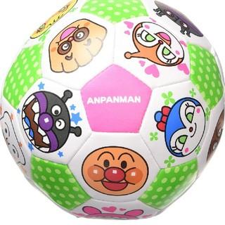 アンパンマン NEWカラフルサッカーボール(ボール)