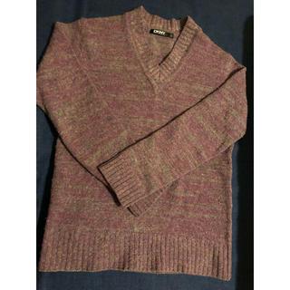 ダナキャランニューヨーク(DKNY)のDKNY セーター メンズ(ニット/セーター)