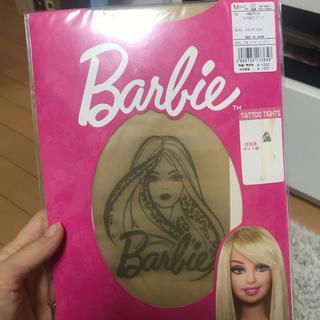バービー(Barbie)のバービーストッキング(タイツ/ストッキング)