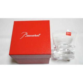 バカラ(Baccarat)の新品 2012 バカラ Baccarat タンブラー ロック グラス クリスタル(食器)