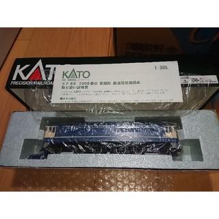 KATO 1-305 前期形 直流電気機関車(鉄道模型)