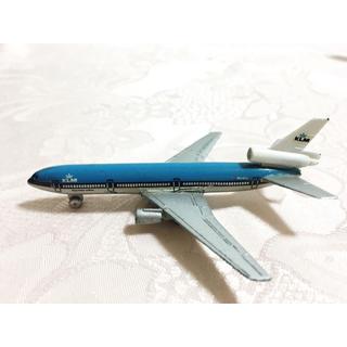 KLMオランダ航空 飛行機模型(航空機)