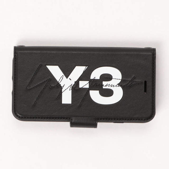 Y-3 - Y-3 BOOKLET FUNCTION IPHONE 8の通販 by てぃー|ワイスリーならラクマ