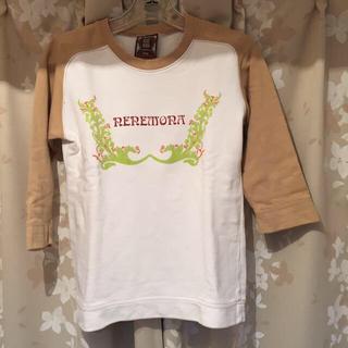 ネネモナ(NENEMONA)のラグランロンT(Tシャツ(長袖/七分))