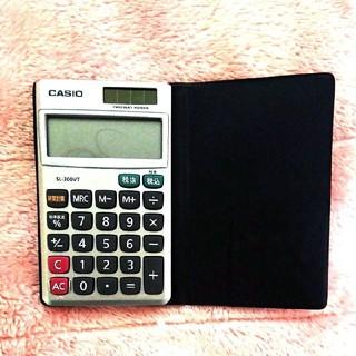 カシオ(CASIO)のCASIO スマート電卓(オフィス用品一般)