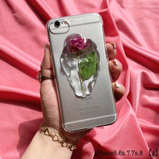 iPhone6.6s.7.7s.8 【g】(スマホケース)