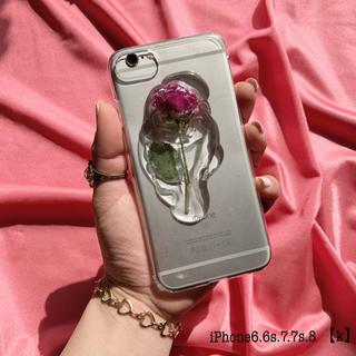 iPhone6.6s.7.7s.8 【k】(スマホケース)
