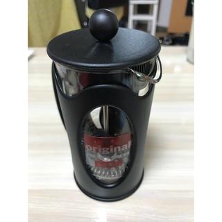 bodum フレンチコーヒーメーカー(コーヒーメーカー)