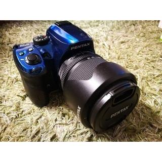 ペンタックス(PENTAX)のPENTAX K-30 18-135WRキット 大量おまけ付! 一眼レフカメラ(デジタル一眼)