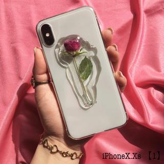 iPhoneX.Xs 【1】(スマホケース)