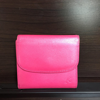 キタムラ(Kitamura)の二つ折り財布(財布)
