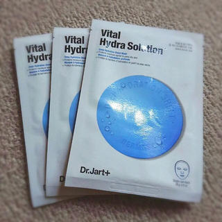 ドクタージャルト(Dr. Jart+)のDr.Jart+ シートマスク 水分保湿(パック / フェイスマスク)