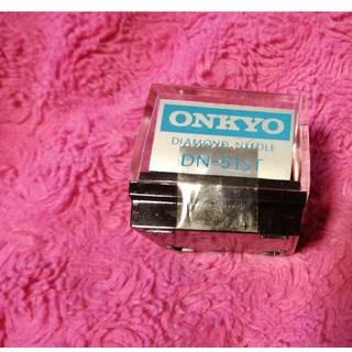ONKYO レコード針(レコード針)