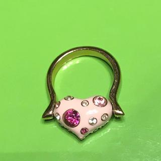 グロッセグラッセ(GrosseGlace)のグロッセ グラッセ リバーシブル ハートリング(リング(指輪))