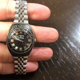 カバンドズッカ(CABANE de ZUCCa)のズッカ 時計 美品(腕時計)