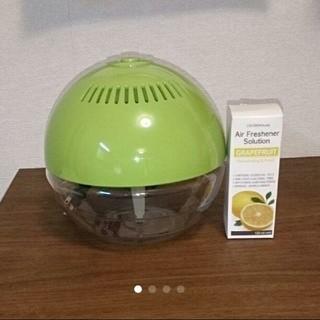空気清浄機 L 除菌 消臭(空気清浄器)