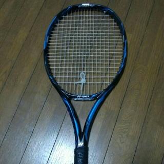 ヨネックス(YONEX)のヨネックス テニスラケット EZONE 100 キリオス 大坂 モデル 美品(ラケット)