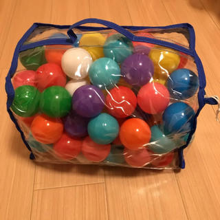 ボールプール(ボール)