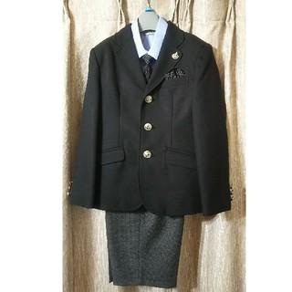 フォーマルスーツ 120cm(ドレス/フォーマル)