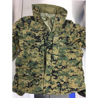 米軍のGore-Texのジャケット(戦闘服)
