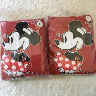 ディズニー(Disney)のディズニー レインコート 2つ(レインコート)