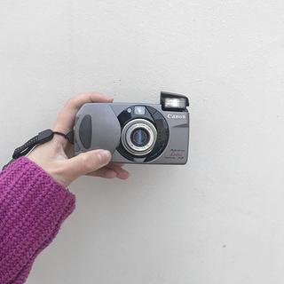 キヤノン(Canon)のフィルムカメラAutoboy Luna(フィルムカメラ)