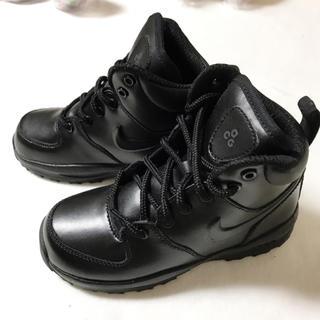 ナイキ(NIKE)のナイキ ブーツ(ブーツ)