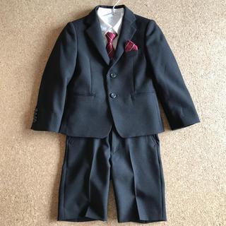 男の子 フォーマル  スーツ  110(ドレス/フォーマル)