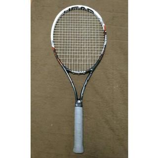 ヘッド(HEAD)の② ヘッド HEAD テニスラケット ユーテックGR スピードREV(ラケット)