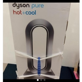 ダイソン(Dyson)のdyson 空気清浄機能付きファンヒーター ★新品未開封品★(空気清浄器)