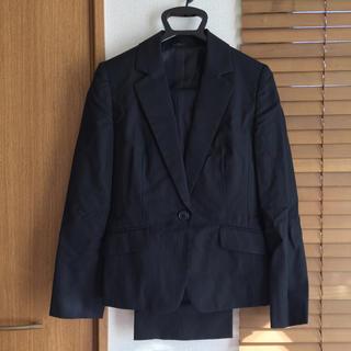 スーツカンパニー(THE SUIT COMPANY)のP.S.F.A パンツスーツ9号 (9AR)(スーツ)