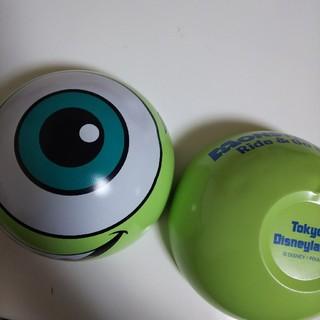 ディズニー(Disney)のディズニーリゾート マイク 缶(小物入れ)