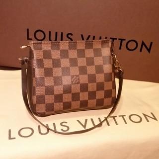 LOUIS VUITTON - 綺麗、ポーチ
