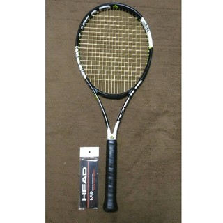 ヘッド(HEAD)の③-2 ヘッド HEAD テニスラケット グラフィン XT スピード レフプロ(ラケット)