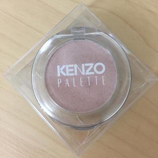 ケンゾー(KENZO)の【新品 未使用 半額】KENZO Kーパレット アイシャドウ(アイシャドウ)