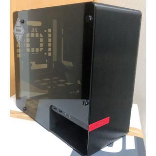 自作PCケース IN WIN PCケース(デスクトップ型PC)