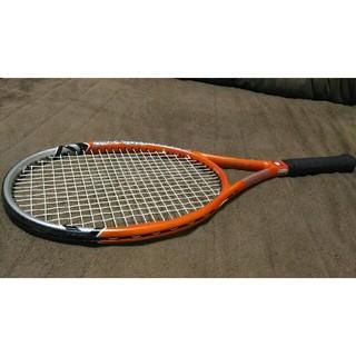 ウィルソン(wilson)の④-1 美品! ウィルソン Wilson テニスラケット ハンマー 5.2(ラケット)