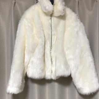 オオトロ(OHOTORO)のOHOTORO ファージャケット(毛皮/ファーコート)