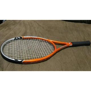 ウィルソン(wilson)の④-2 美品! ウィルソン Wilson テニスラケット ハンマー 5.2(ラケット)