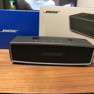 BOSE - Bose SoundLink Mini Bluetooth speaker II