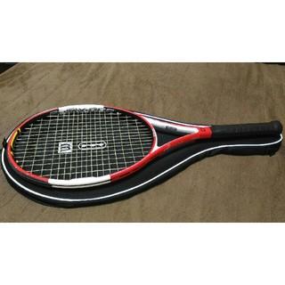 ウィルソン(wilson)の⑤-3 ウィルソン Wilson テニスラケット nSix-One 95(ラケット)
