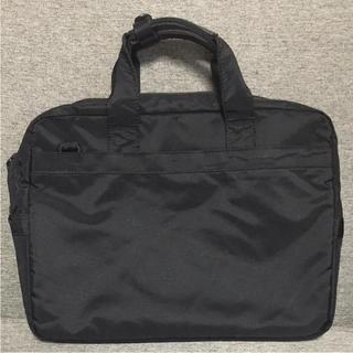MUJI (無印良品) - ビジネスバッグ 無印良品 MUJI バッグ 通勤 スーツ