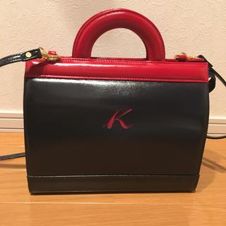 キタムラ(Kitamura)の新品✤キタムラバック(ハンドバッグ)