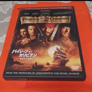 ディズニー(Disney)のパイレーツ・オブ・カリビアン/呪われた海賊たち コレクターズ・エディション('…(外国映画)