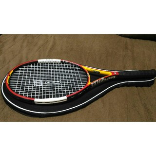 ウィルソン(wilson)の⑥-1 ウィルソン Wilson テニスラケット nps 95 G3(ラケット)