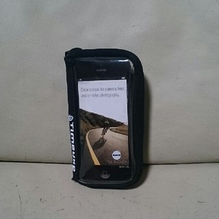 スマートフォン ホルダー ケース(スマホケース)